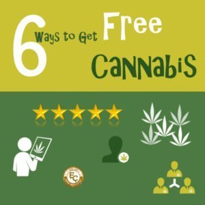6 Ways to Get Free Cannabis in Arizona Today – InfoGraphic