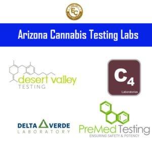 Arizona Cannabis Labs Interviews