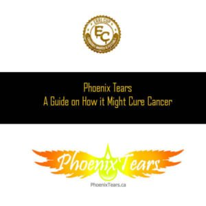 Phoenix Tears, Marijuana Or the Cure?