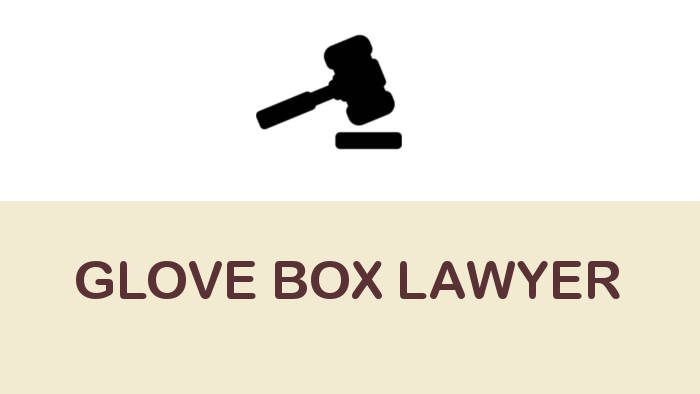 Arizona Marijuana Attorney Glove Box Lawyer Letter You Should Have