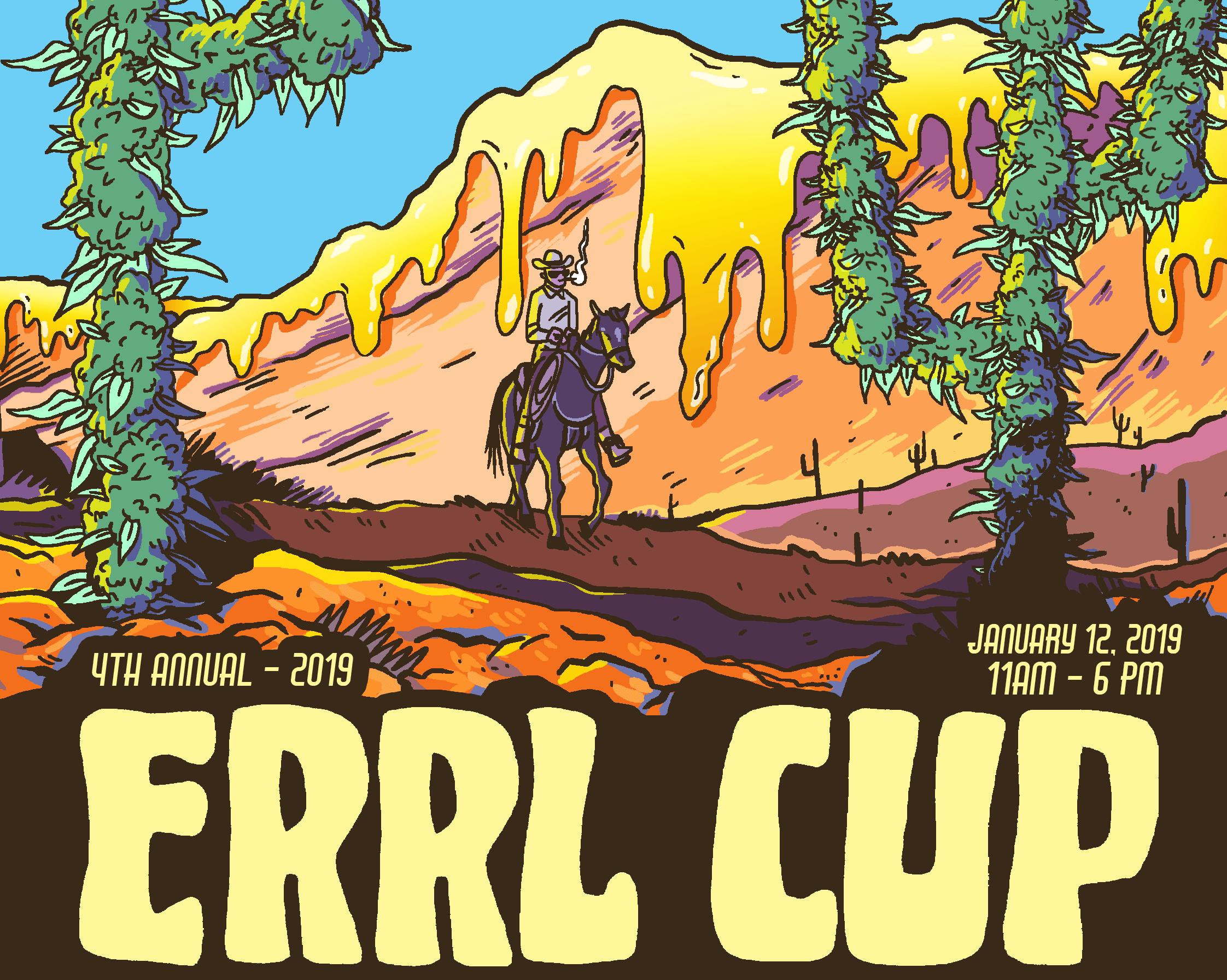 Errl Cup 2019 Results