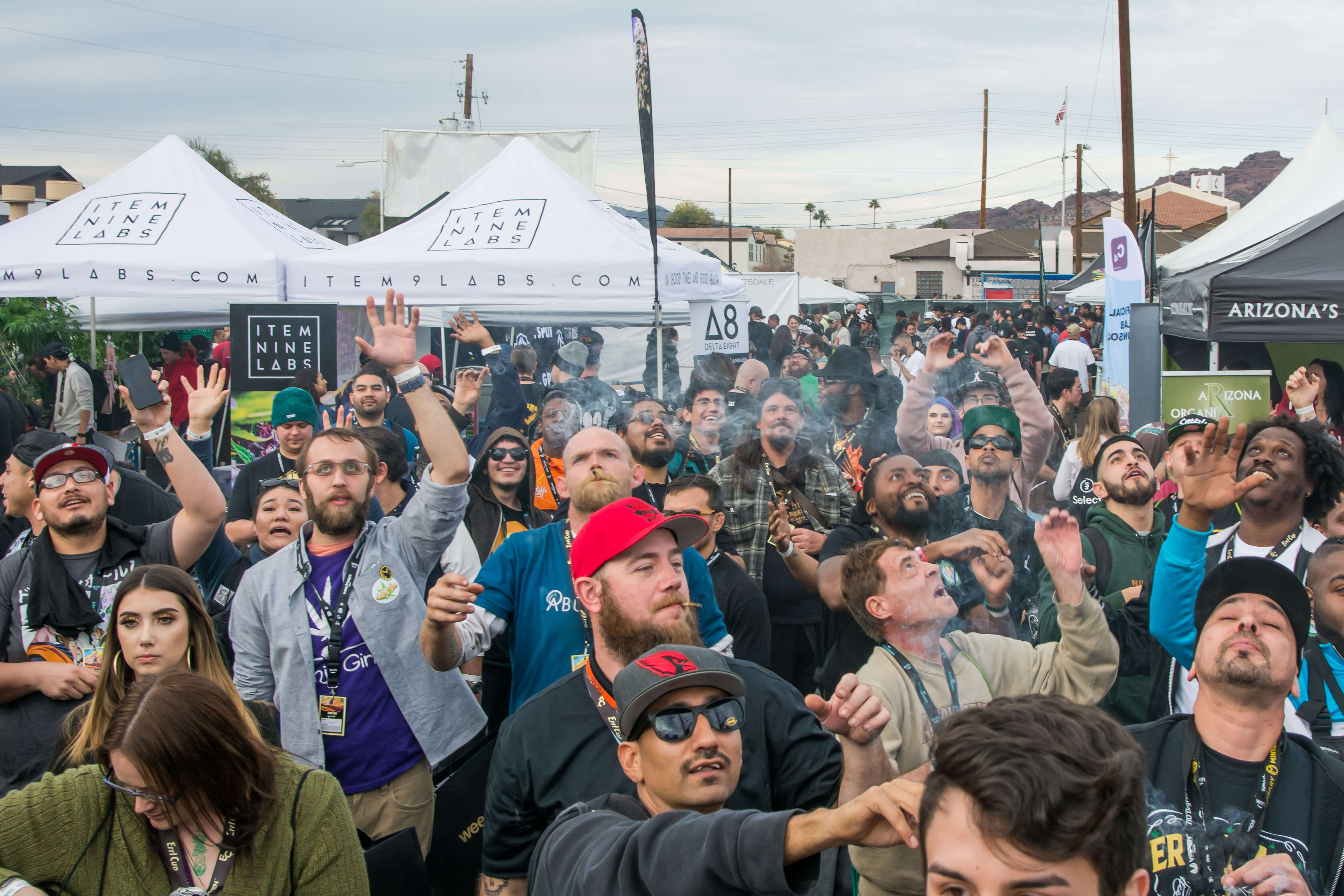 Arizona Cannabis Events and Awards Festivals