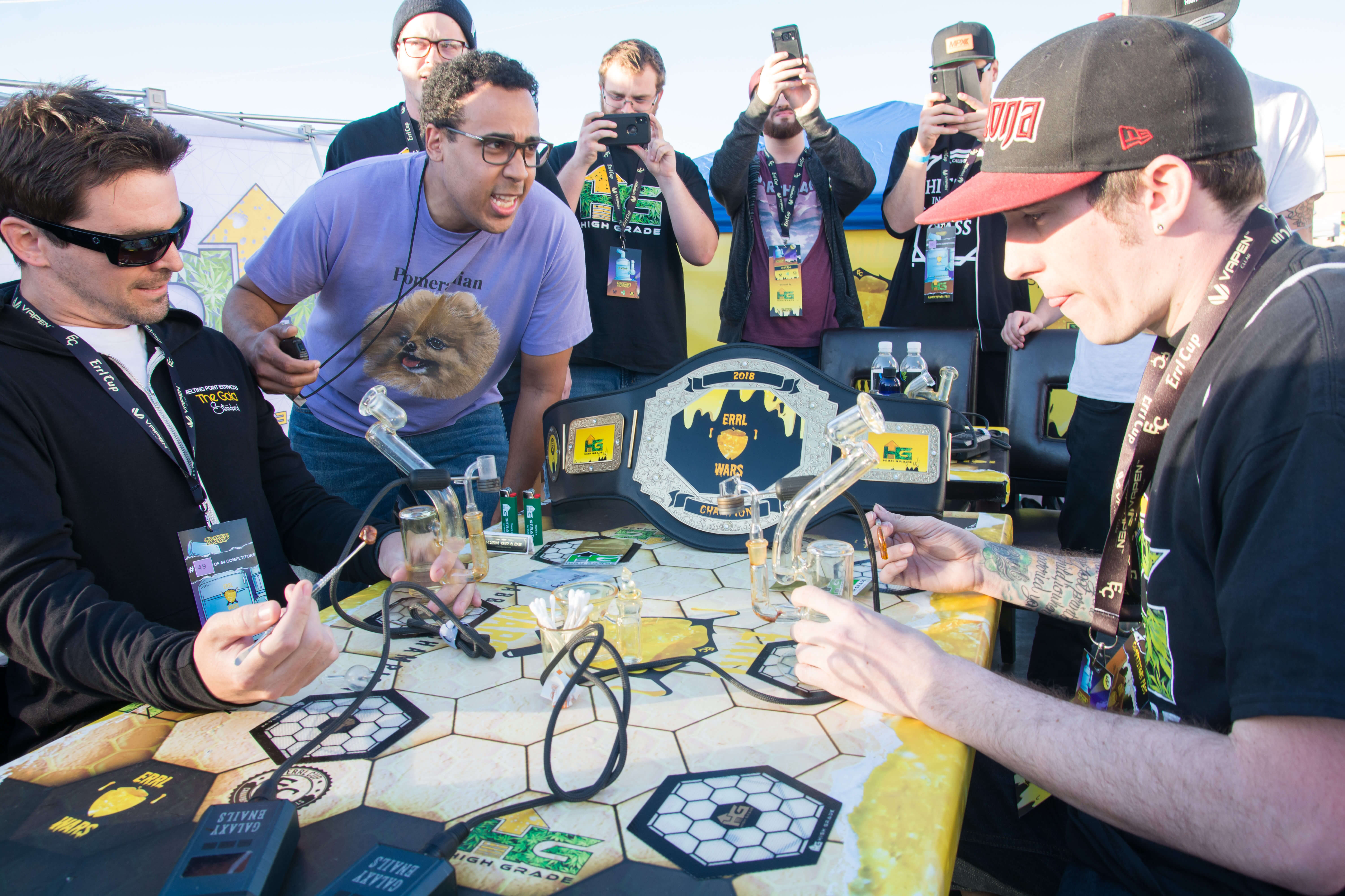 Arizona Cannabis Events and Awards Festivals