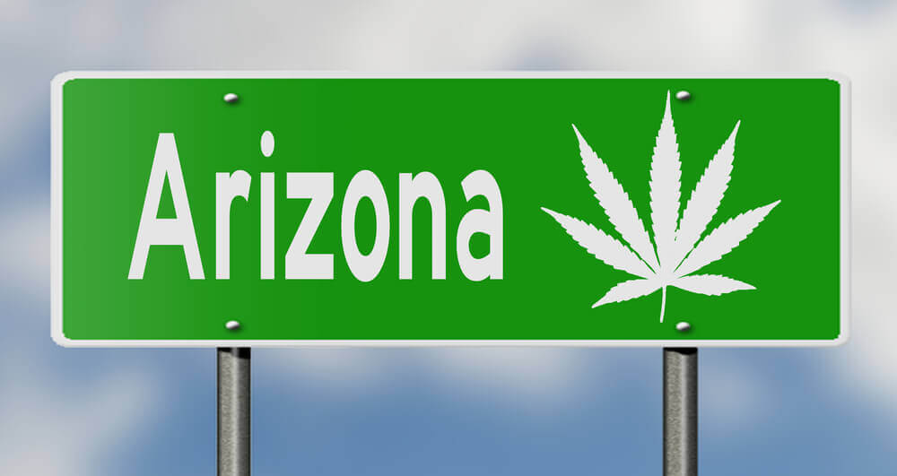 Cannabis Testing in Arizona, The last of the medical states to mandate safety testing.